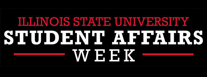 Student Affairs Week word mark